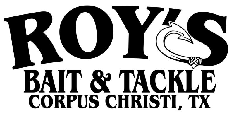 Sponsors for Roy s fishing supply
